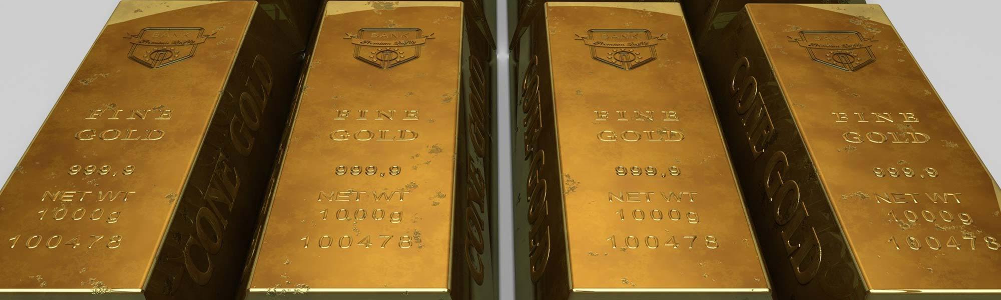Gold Price Manipulation