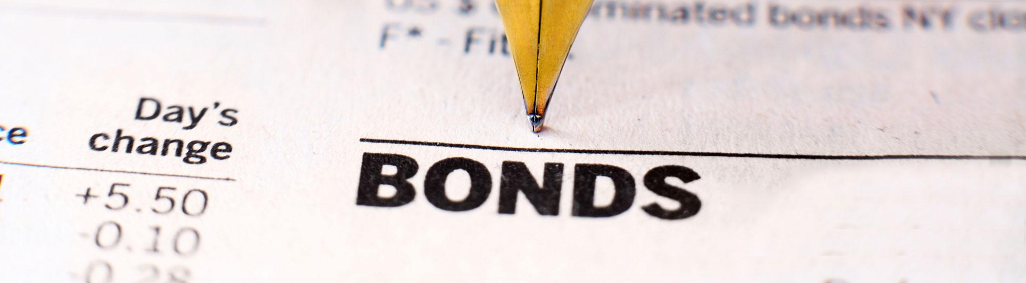 SSA Bonds