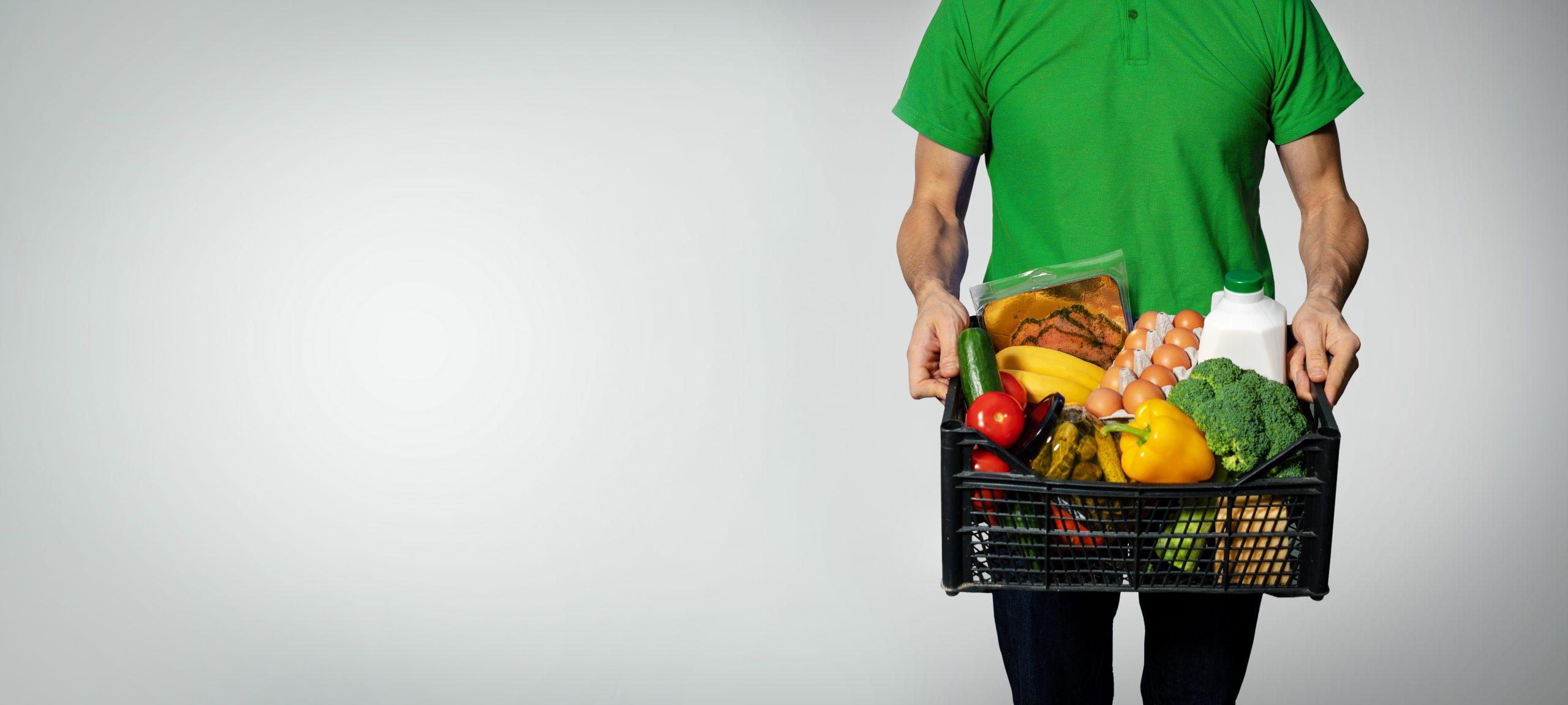 Are you a Full-Service Instacart Shopper?